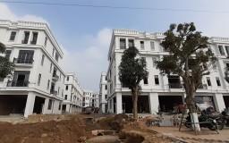 """Thị trường bất động sản Vĩnh Phúc """"tăng nhiệt"""" dịp đầu năm"""