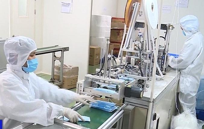 Tăng cường quản lý chất lượng trang thiết bị y tế phòng, chống dịch Covid-19