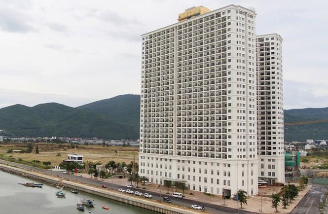 Ảnh hưởng đại dịch COVID-19, cả nước có gần 9.000 căn hộ tồn kho (Theo Tiền Phong)