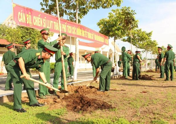 Thủ tướng lưu ý việc tổ chức Tết trồng cây phải thiết thực, hiệu quả, không phô trương hình thức