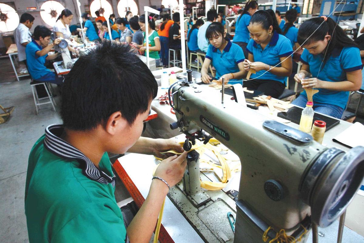 Quá trình hội nhập kinh tế cho thấy doanh nghiệp Việt Nam vẫn đang gặp khó khăn khi tham gia vào chuỗi giá trị khu vực và toàn cầu.