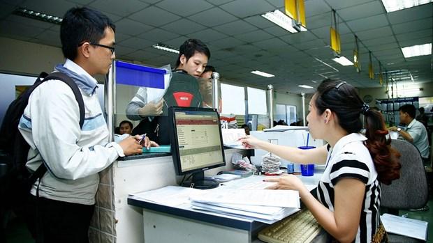 Doanh nghiệp đăng ký thành lập