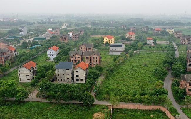 Hà Nội thành lập đoàn kiểm tra rà soát, thu hồi các dự án bỏ hoang