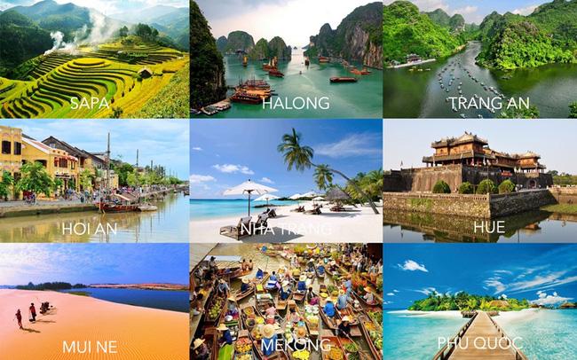 Triển vọng mở cửa thị trường du lịch quốc tế - Ảnh 1.