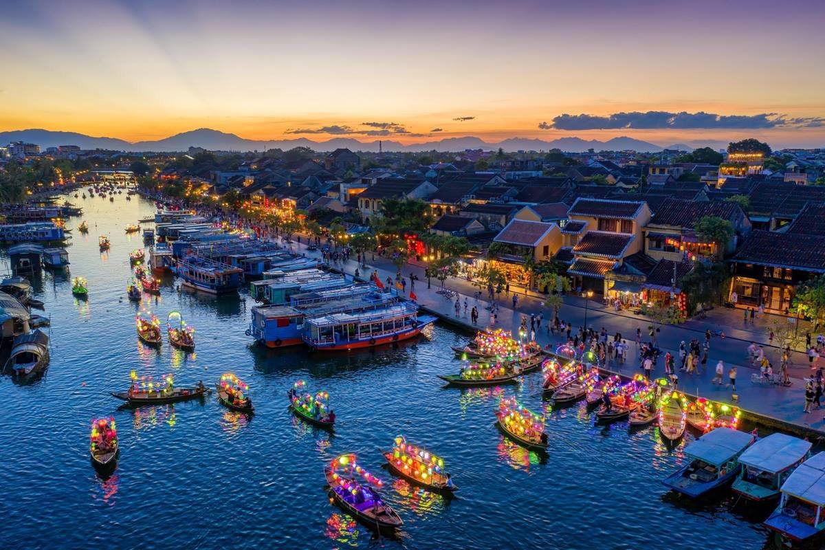 Ngành du lịch Việt Nam có thể dựa vào các hoạt động trong nước để phục hồi trong ngắn hạn.