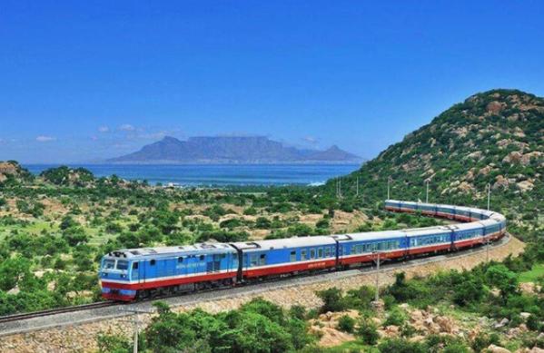Hành khách đi tàu hỏa phải đảm bảo các yêu cầu theo quy định của Bộ Giao thông Vận tải. (Ảnh minh họa)