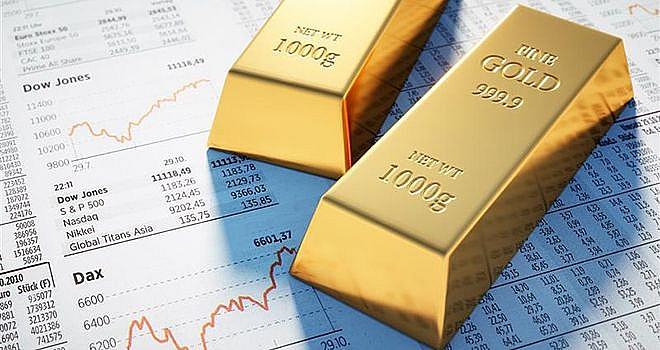 Giá vàng hôm nay đã quay đầu giảm trái ngược với dự báo của hầu hết chuyên gia trong tuần trước.