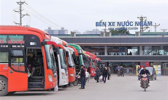 Bộ GTVT yêu cầu bảo đảm an toàn giao thông dịp lễ 30/4 và bầu cử Quốc hội