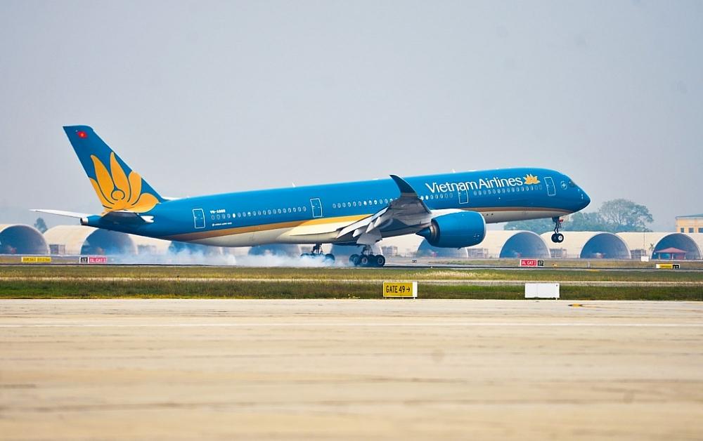 Bộ GTVT yêu cầu giảm tối đa số lượng chuyến bay tới sân bay Nội Bài