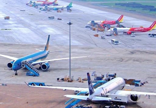 Hàng không phục vụ gần 21.000 chuyến bay dịp cao điểm Tết Nguyên đán