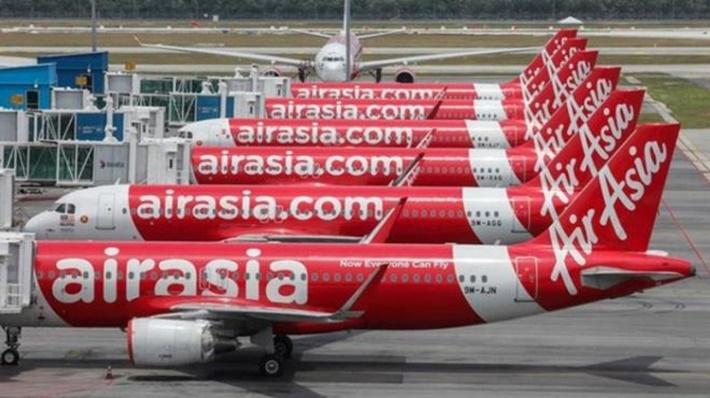 Máy bay của AirAsia Nhật Bản. (Ảnh: Reuters)