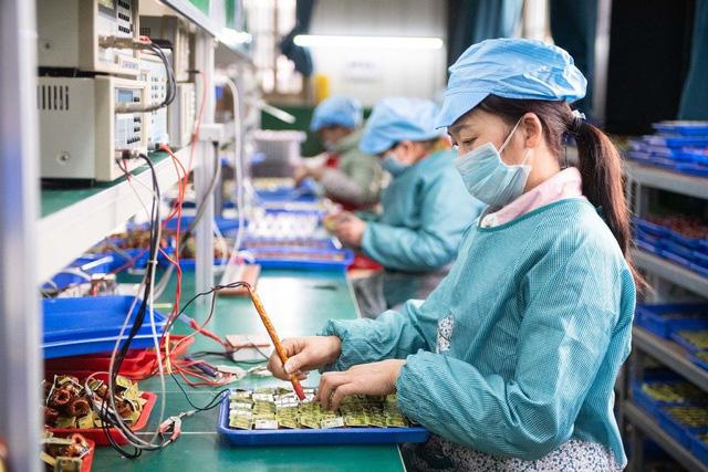 Nhiều hoạt động sản xuất kinh doanh tại TP HCM được hoạt động trở lại từ ngày 1/10