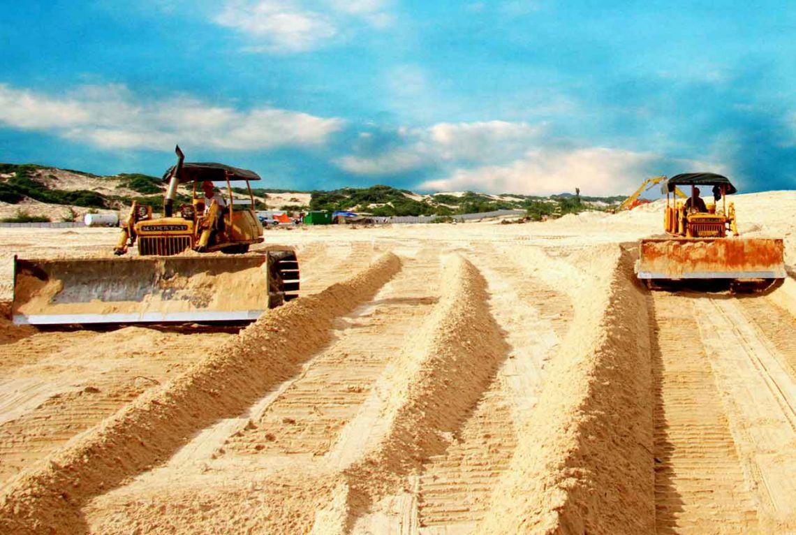 Việt Nam sẽ có thêm 3 khu công nghiệp tổng diện tích gần 666 ha, vốn đầu tư hơn 2.800 tỷ đồng