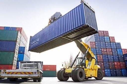 Tổng kim ngạch xuất nhập khẩu năm 2020 ước đạt 543,9 tỉ USD