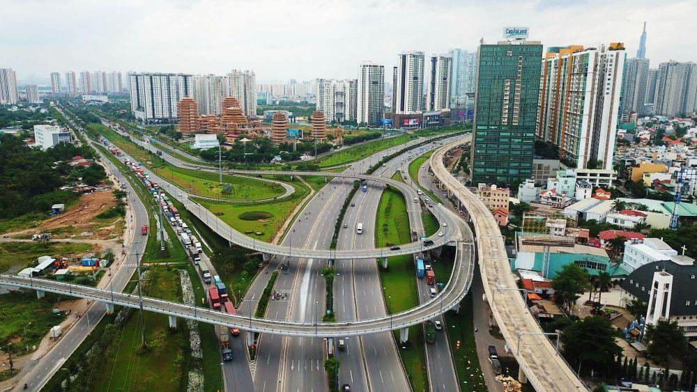 Kinh tế vĩ mô 2021: Phấn đấu tăng trưởng 6,5% hoặc cao hơn