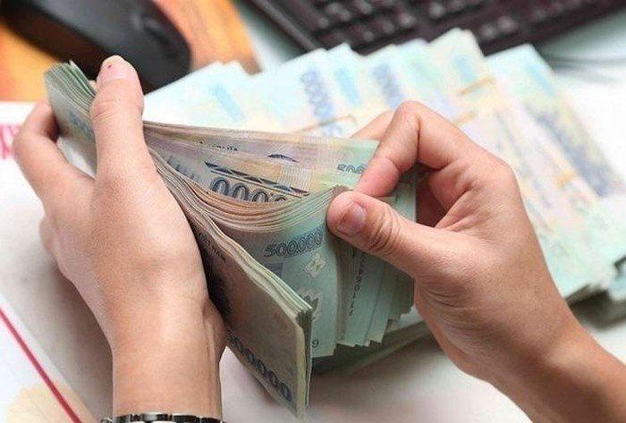 Giao dịch trên liên ngân hàng lại tăng mạnh.
