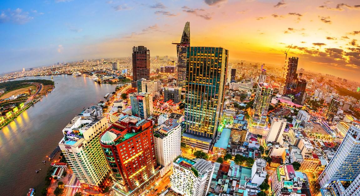 Lợi nhuận doanh nghiệp bất động sản và gam màu kỳ vọng 2021