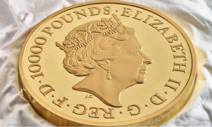 Mặt còn lại của đồng tiền. (Nguồn: PA Photo).