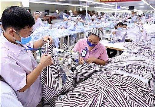 Hà Nội triển khai đồng bộ giải pháp để phát triển thị trường lao động.