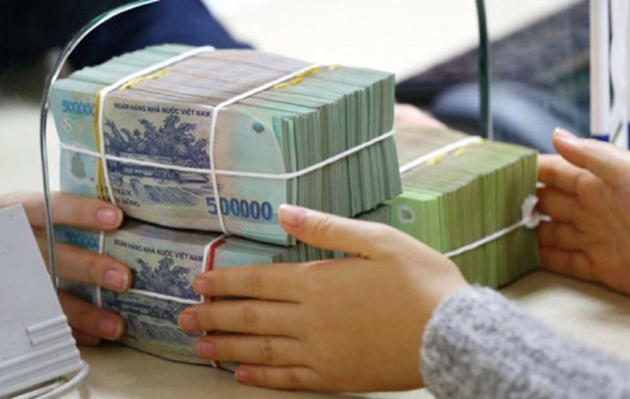Bộ Tài chính kêu gọi tài trợ trong công tác phòng chống dịch, giảm áp lực cho ngân sách.