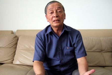 """Theo ông Vũ Vĩnh Phú, để Việt Nam bước vào giai đoạn """"bình thường mới"""", nhất thiết phải khai thông chuỗi cung ứng, trong 10 - 15 ngày."""