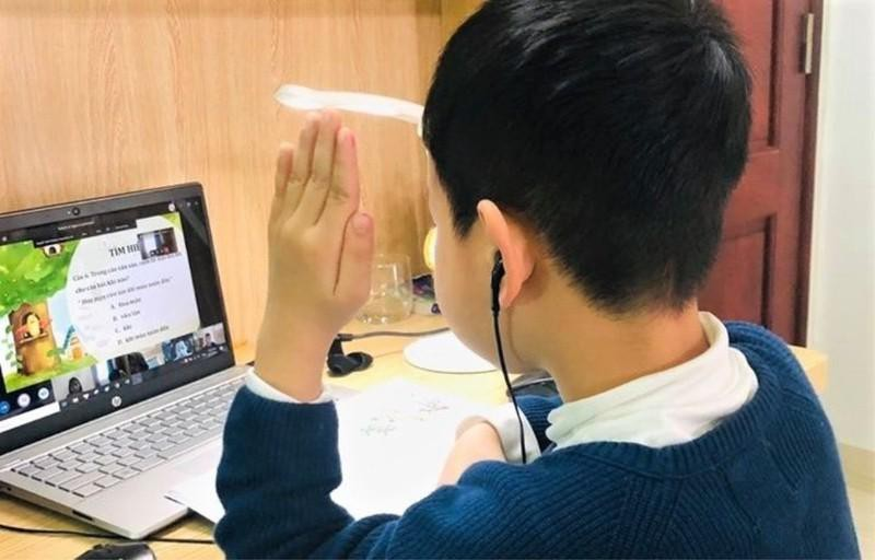 TP.HCM tạo điều kiện cho học sinh học tập tại nơi cư trú