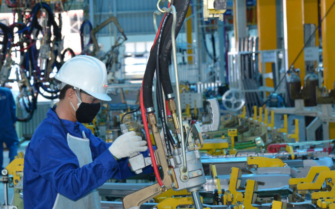 Nền kinh tế có nguy cơ đứt gãy chuỗi cung ứng cung ứng và suy giảm kinh tế.