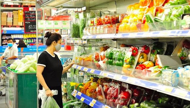 CPI bình quân 6 tháng đầu năm của Việt Nam sẽ tăng 1,85-2% so với cùng kỳ 2020.