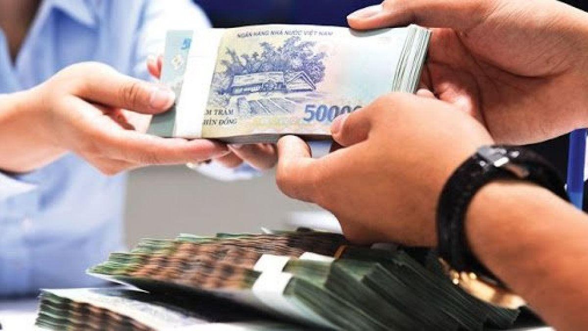 Giải ngân gần 170 tỷ đồng hỗ trợ DN chi trả lương