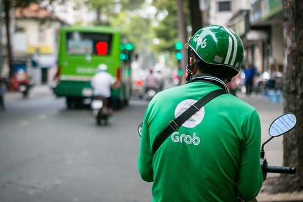 Grab dừng thêm dịch vụ giao hàng và đi chợ hộ tại Hà Nội