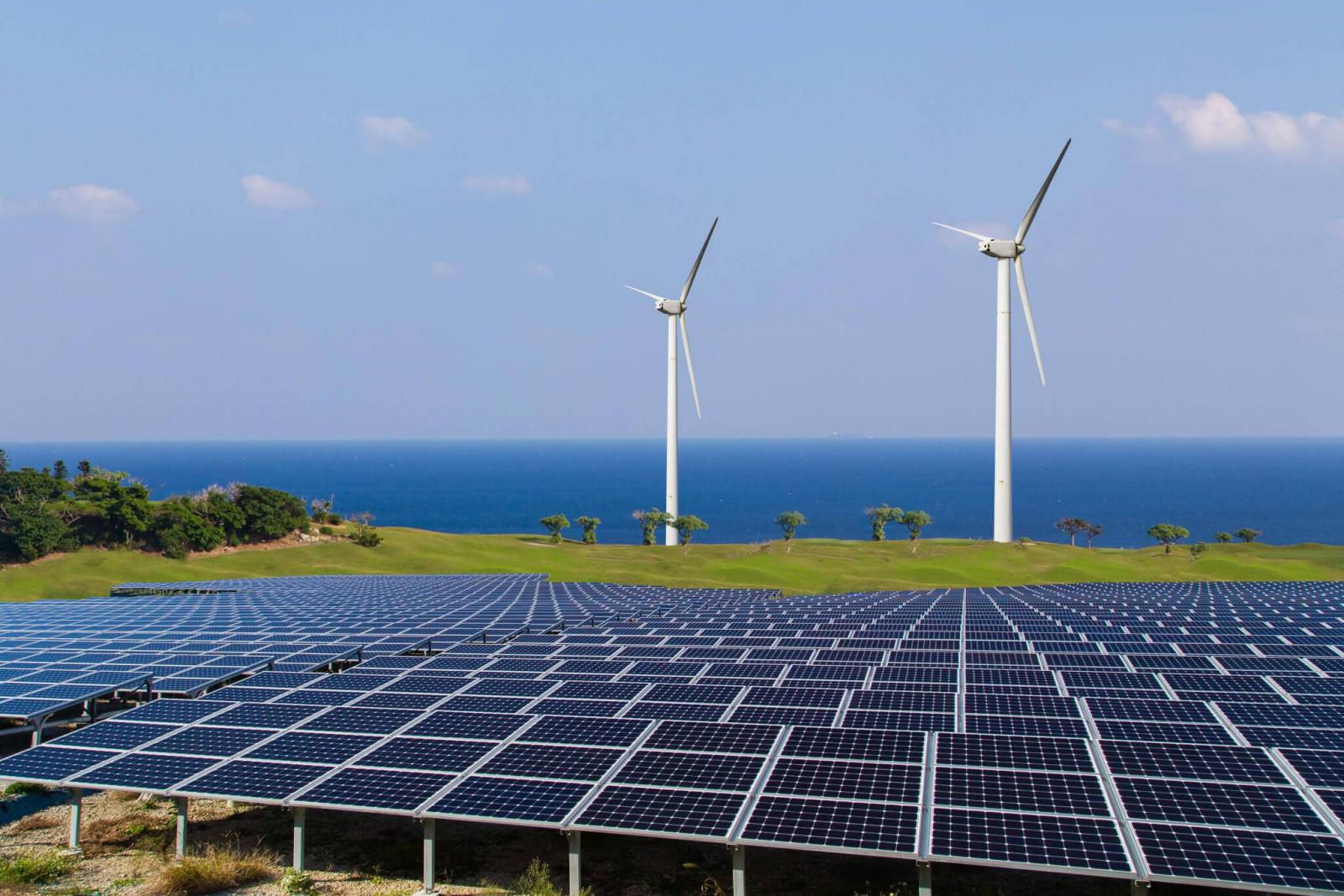 San Diago sẽ là thành phố lớn nhất ở Mỹ sử dụng 100% năng lượng tái tạo. (Ảnh Internet)