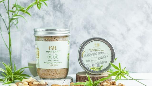 Sản phẩm pate Minh Chay được phát hiện có chứa độc tố khiến nhiều người phải nhập viện.