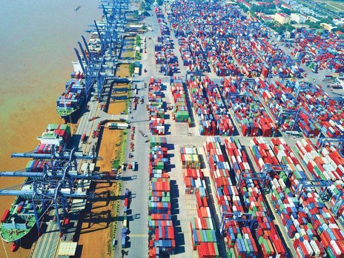Tình hình kinh tế Việt Nam 2020. Ảnh minh họa