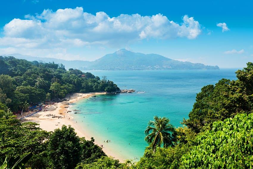 """""""Phuket Sandbox"""" – kế hoạch phục hồi du lịch táo bạo của Thái Lan"""