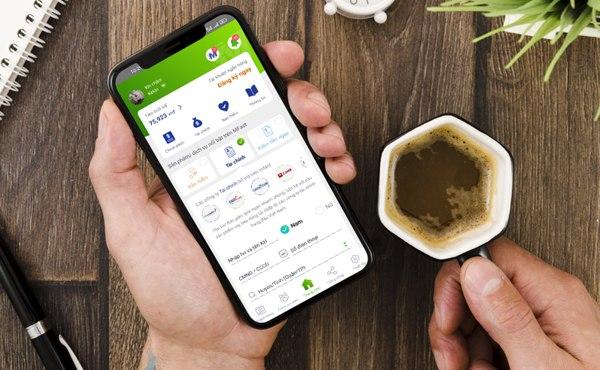 Dịch vụ Mobile Money sắp được cấp phép thí điểm
