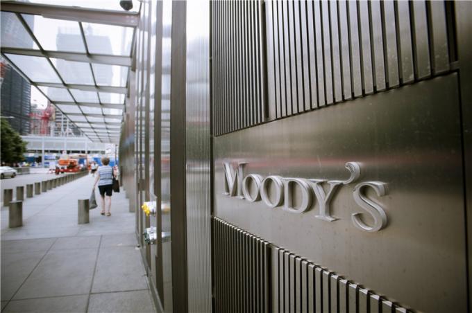 """""""Moody's thông báo về việc giữ nguyên xếp hạng tín nhiệm quốc gia của Việt Nam"""