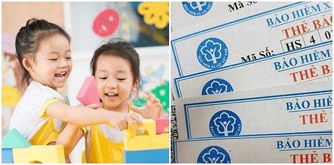 Cấp mã thẻ bảo hiểm y tế tạm thời cho trẻ em chưa có giấy khai sinh