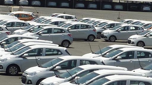 Phiên đấu giá nhập khẩu ô tô 2021 tạm hủy.
