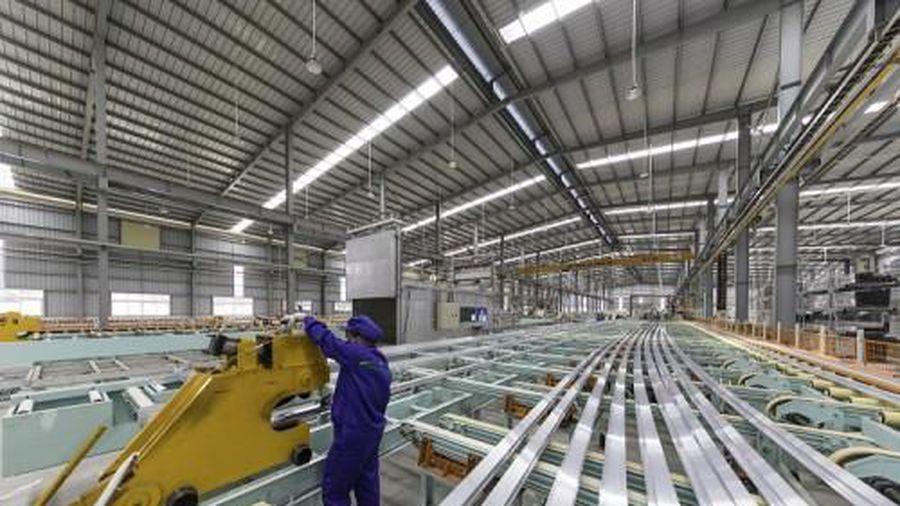 Bộ Công Thương chính thức áp thuế chống bán phá giá nhôm Trung Quốc tại Việt Nam