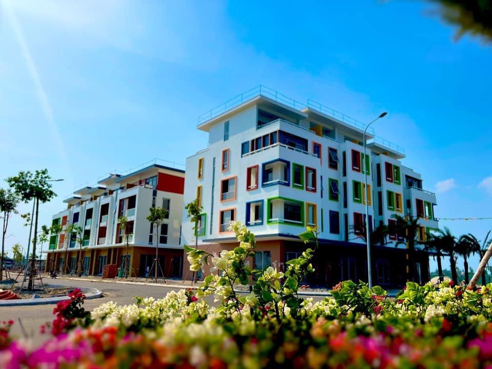 Nhà mẫu Meyhomes Capital Phú Quốc đã sẵn sàng đón khách