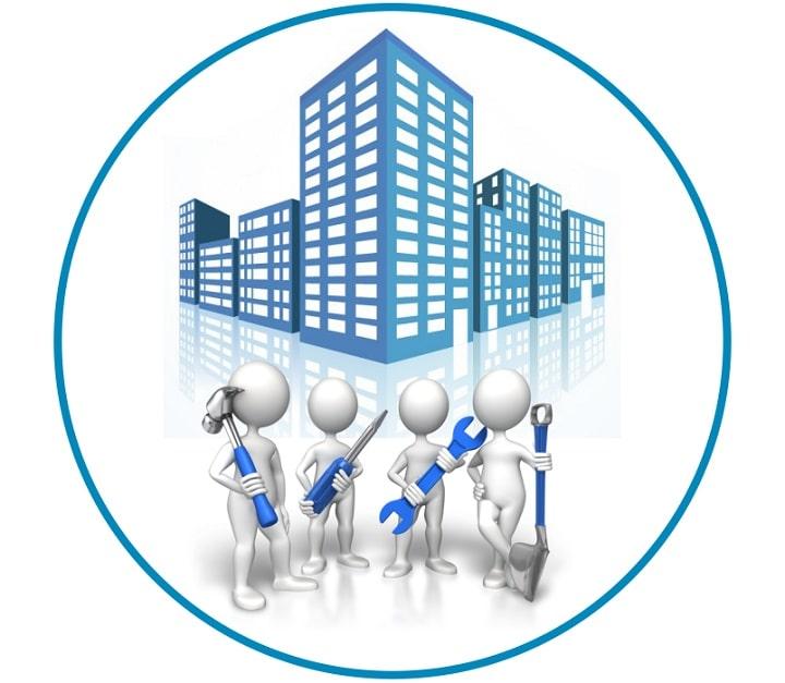 Quỹ bảo trì được trích từ 2% số tiền mua nhà của cư dân