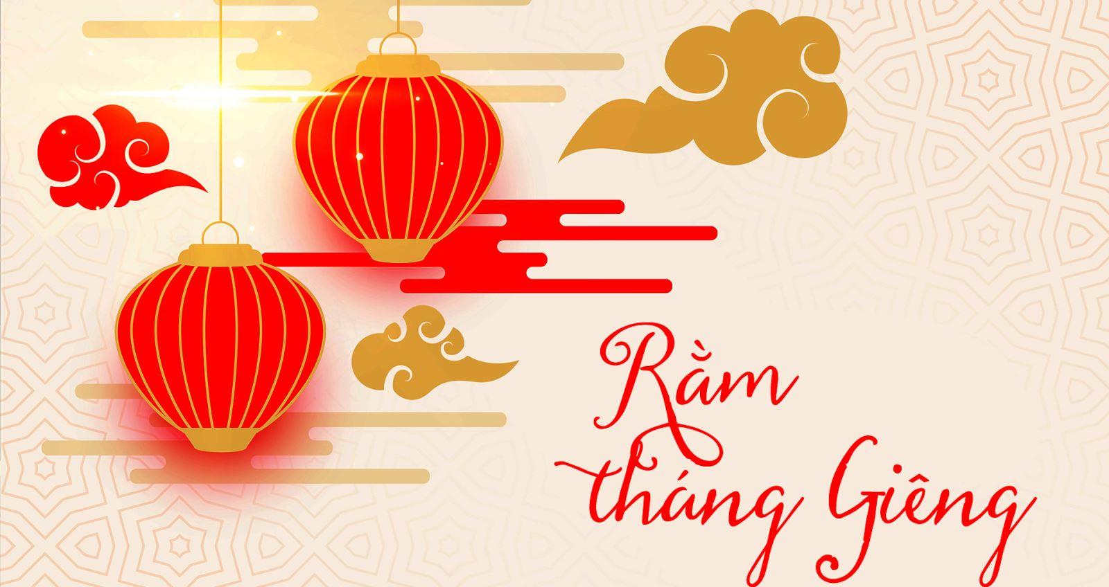 Sử sách Việt Nam có ghi ngày Rằm tháng Giêng vốn là ngày tết Trạng Nguyên