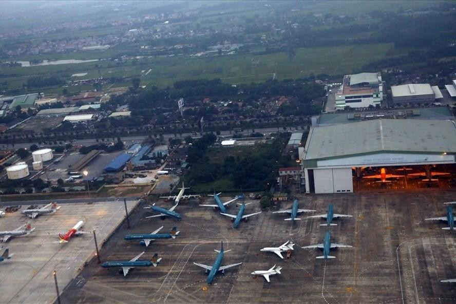 Hà Nội kiên nghị Thủ tướng cho phép quy hoạch sân bay thứ 2