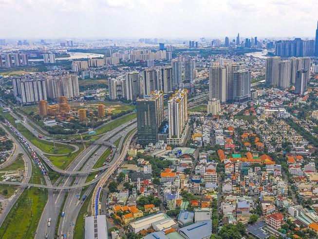 Thành phố Thủ Đức sẽ là động lực tăng trưởng chính cho TP.HCM trong thời gian tới