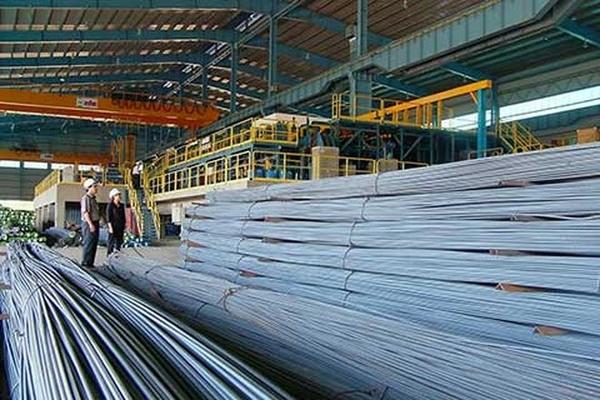 Gần 22.000 tấn thép nhập khẩu được miễn trừ thuế tự vệ năm 2021