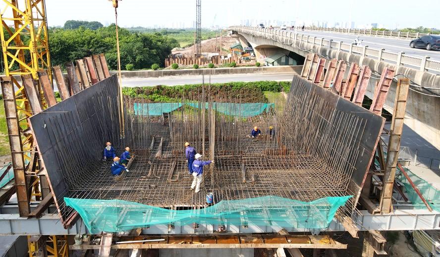 Các công trình xây dựng tại vùng 2, 3 được phép tiếp tục thi công