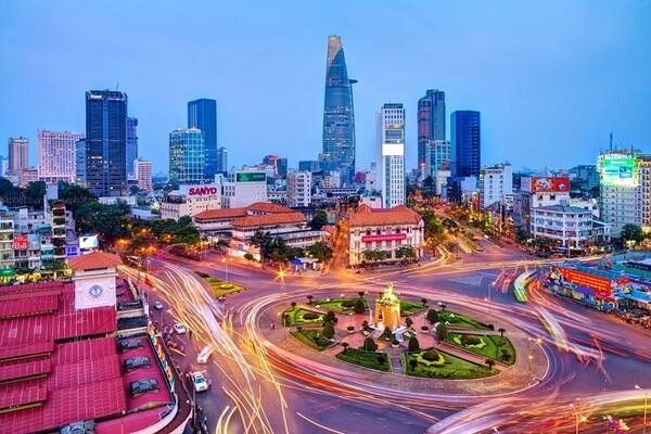 TP HCM thu hút nhiều vốn FDI nhất năm 2020