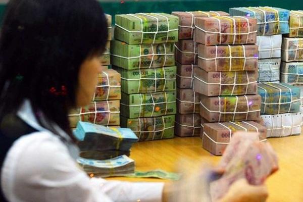 Trong năm nay, kế hoạch trả nợ của Chính phủ là 394.506 tỷ đồng. Ảnh minh họa