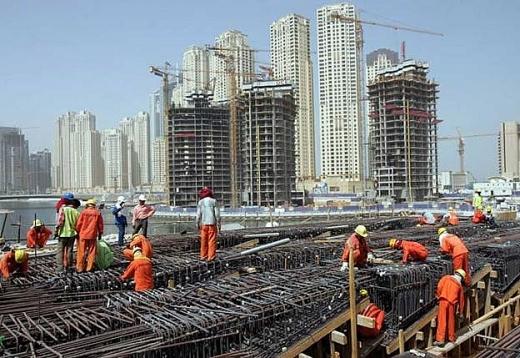 Bộ Xây dựng đề xuất sửa đổi quy định xử lý vi phạm trong hoạt động đầu tư xây dựng