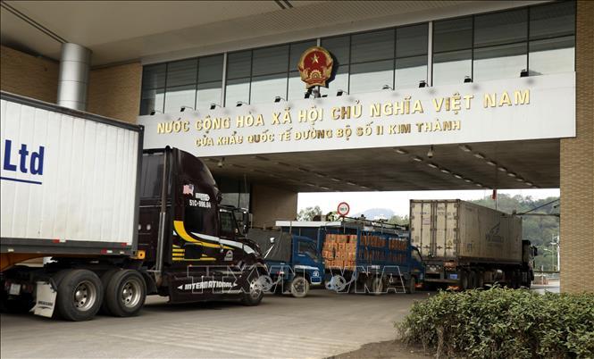 Bộ Công Thương chỉ đạo UBND các tỉnh biên giới phía bắc thực hiện luồng xanh đối với quả vải xuất khẩu đủ tiêu chuẩn.